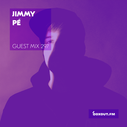 Guest Mix 297 - Jimmy Pé