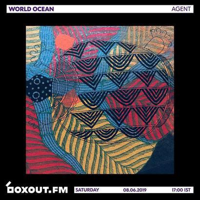 World Ocean 017 - AGENT