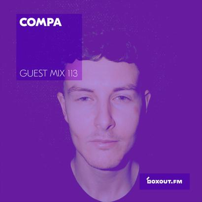 Guest Mix 113 - Compa