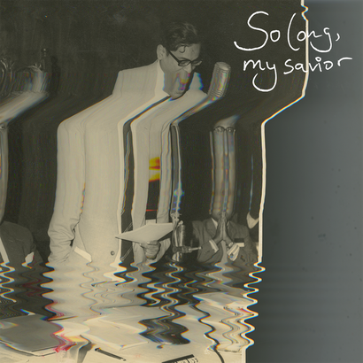 So long, My Savior 003 - Rounak Maiti