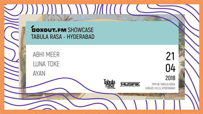 Events   Boxout fm   24/7 Online Radio From India