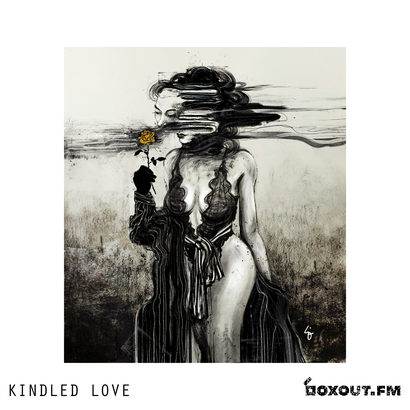 Kindled Love 002 - Kaleekarma
