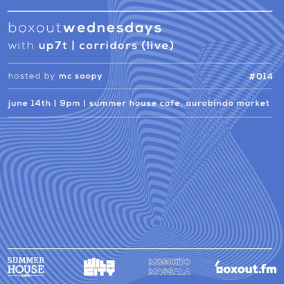 BW014.1 - DJ MoCity