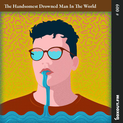The Handsomest Drowned Man in the World 009 - Arul Kacker