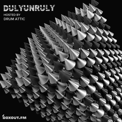 DulyUnruly 003 - Drum Attic
