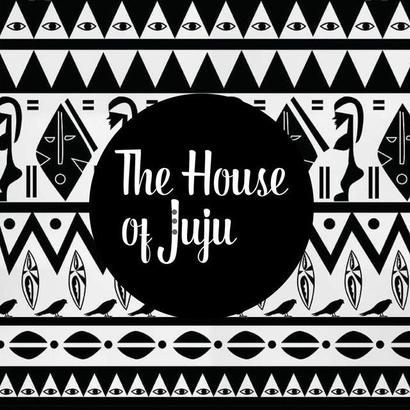 The House of Juju 007 - Farhan Rehman