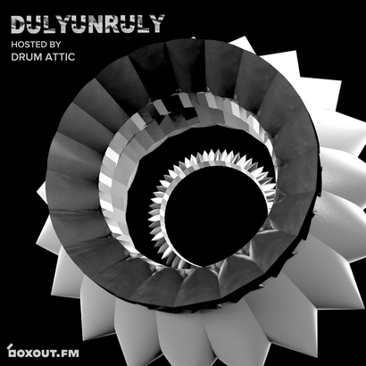 DulyUnruly 020 - Drum Attic