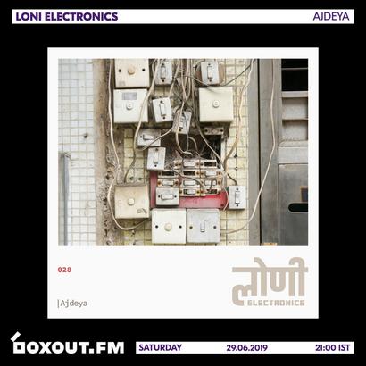 लोणी Electronics 028 - Ajdeya