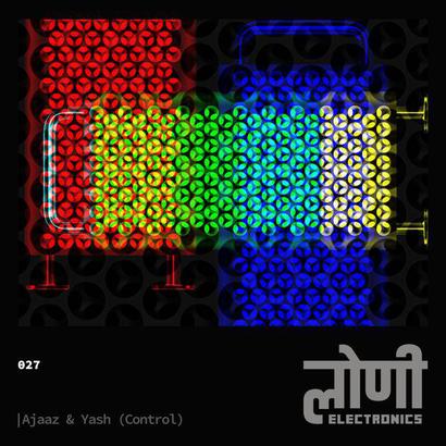लोणी Electronics 027 - Ajaaz & Yash