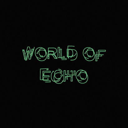 World Of Echo 002 - Shama Anwar