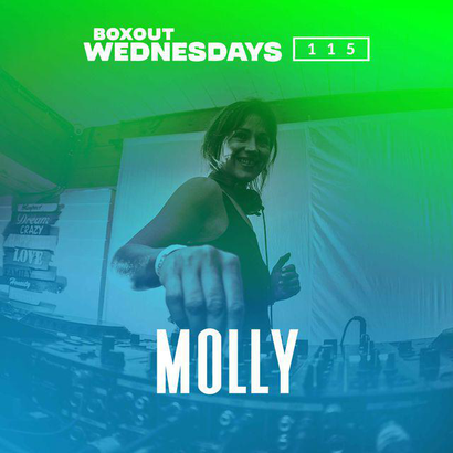 Boxout Wednesdays 115.2 - Molly
