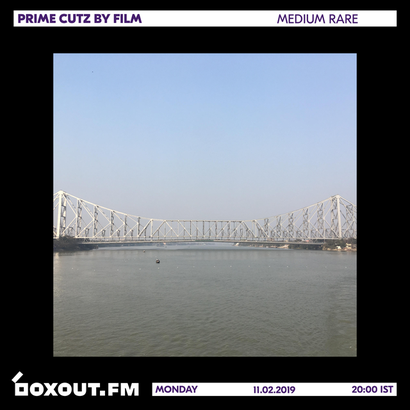 Medium Rare 033 - Prime Cutz by FILM