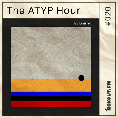 The Atyp Hour 020 - Guest Mix by Girls Night Out