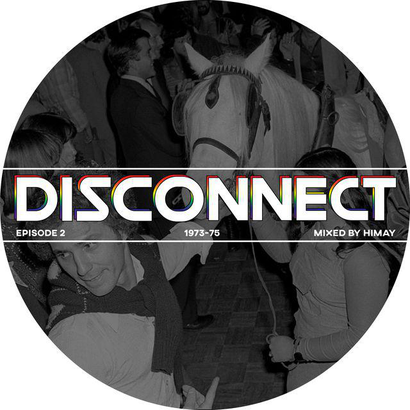 Disconnect 002 - Himay