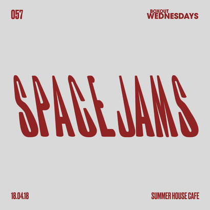 BW057.2 - Spacejams