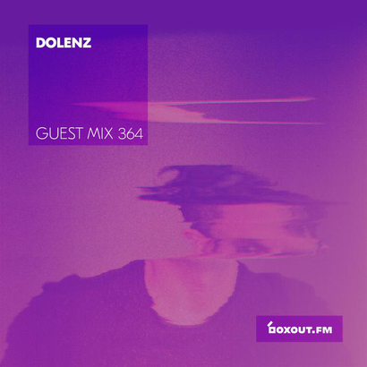 Guest Mix 364 - Dolenz