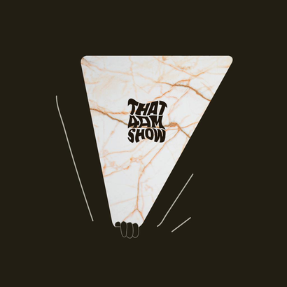 That 4AM Show 018 - Earth & Grass (For Jeff)