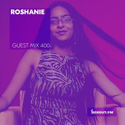 Guest Mix 400