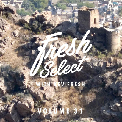 Fresh Select Vol 31