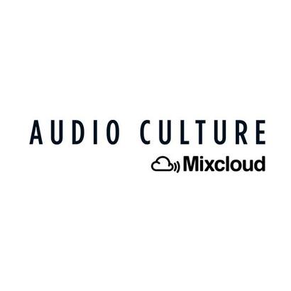 Mixcloud Presents Audio Culture