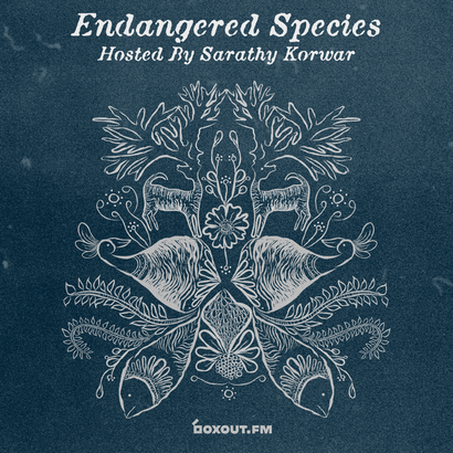 Endangered Species 019 - Sarathy Korwar