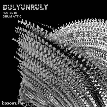 DulyUnruly 014 - Drum Attic