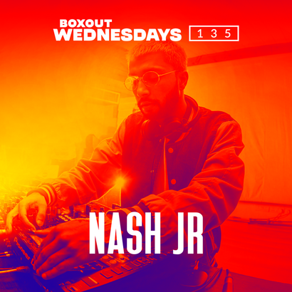 Boxout Wednesdays 135.2 - Nash Jr.