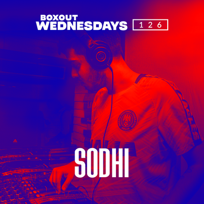 Boxout Wednesdays 126.2 - Sodhi