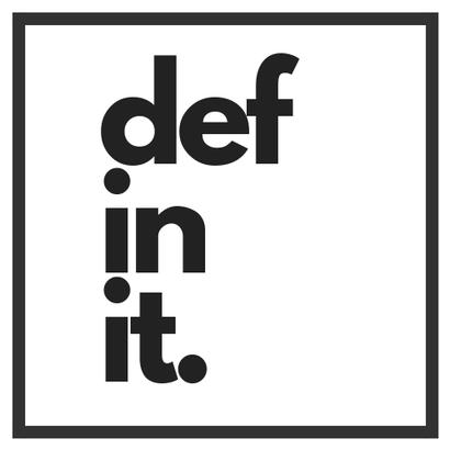 Def In It