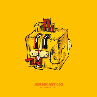 JAMBUCAST002 / Curio