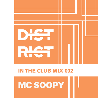 In the Club Mix 002 - MC Soopy