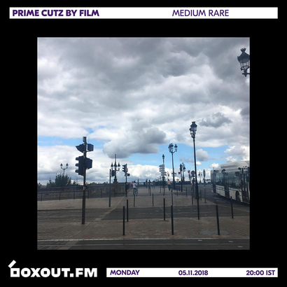 Medium Rare 028 - Prime Cutz by FILM