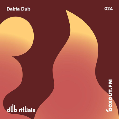Dub Rituals 024 - Dakta Dub