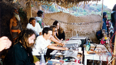 DJ Laurent And The Birth Of The Goan Rave