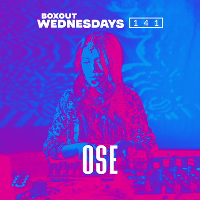 Boxout Wednesdays 141 - ose