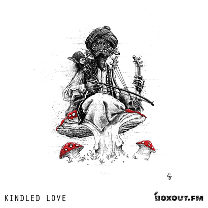 Kindled Love 003 - Kaleekarma