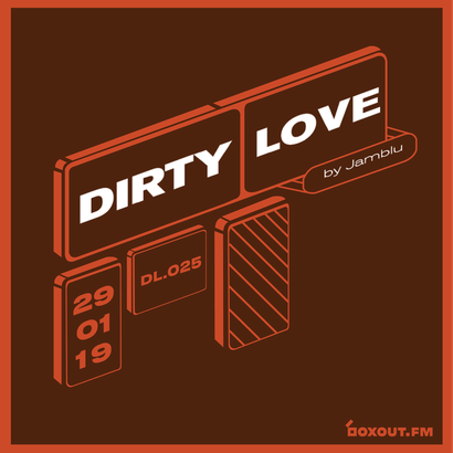 Dirty Love 025 - Jamblu