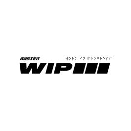 Auster WIP