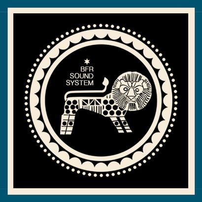 DUBPLATES & 45'S 021 - Delhi Sultanate   BFR Soundsystem