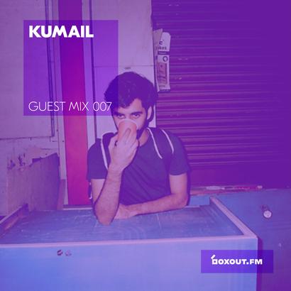 Guest Mix 007 - Kumail