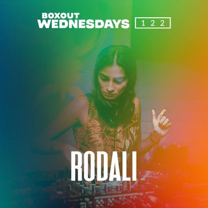 Boxout Wednesdays 122.2 - Rodali