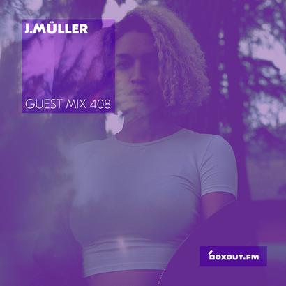 Guest Mix 408