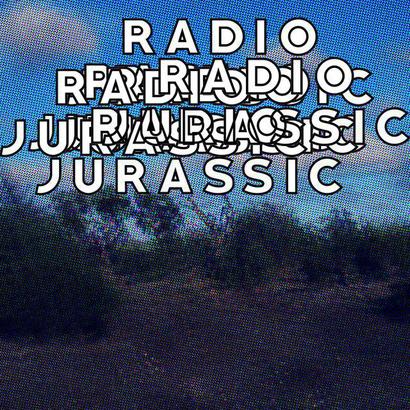 Radio Jurassic 009 - Julio Lugon