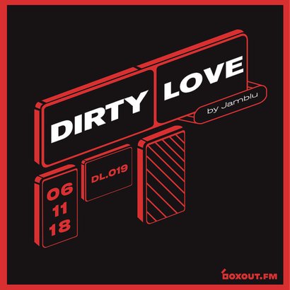 Dirty Love 019 - Jamblu