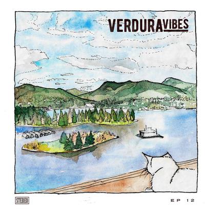 Verdura Vibes 012 - Sepoys