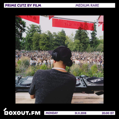 Medium Rare 030 - Prime Cutz by FILM