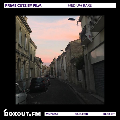 Medium Rare 026 - Prime Cutz by FILM