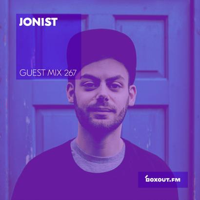 Guest Mix 267 - Jon1st