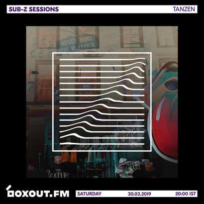Sub-Z Sessions 054 - Tanzen