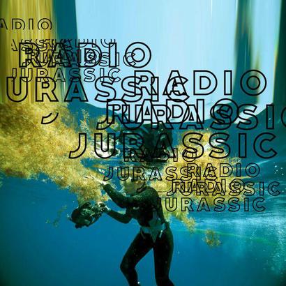 Radio Jurassic 013 - Julio Lugon